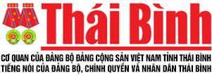 Trang chủ báo điện tử Thái Bình